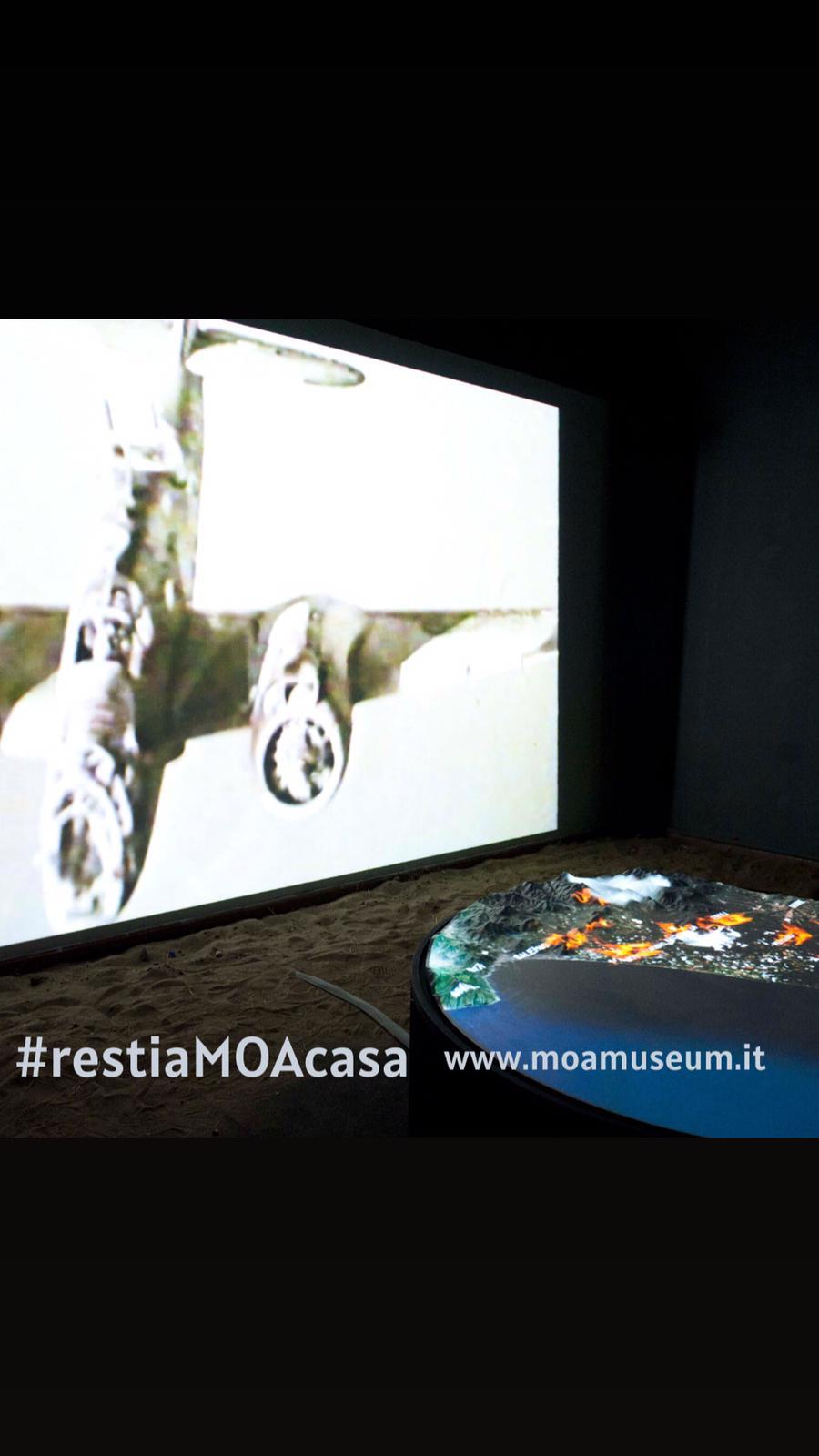 #RestiaMOAcasa, il mio contributo pubblicato il 5/4/2020